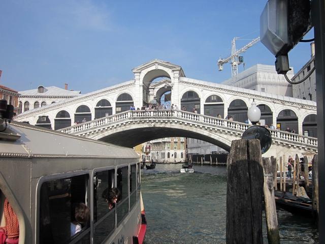 4240 Venice Rialto Bridge