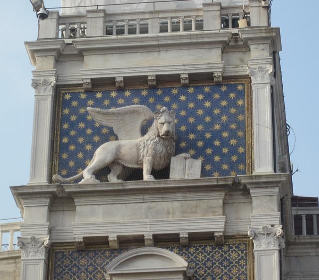 4420 Venice St Marks Lion