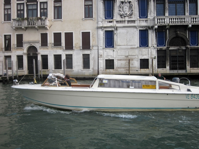 4450 Venice Air Port Water Taxi