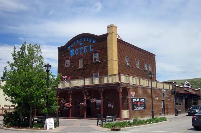 1030 Rockville Hotel