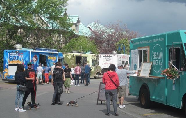 1050 Calgar Food Trucks