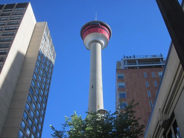 1060 Calgary Tower