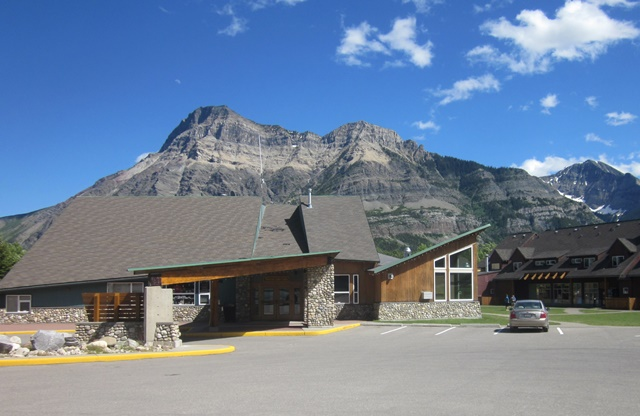 1160 Waterton Motel