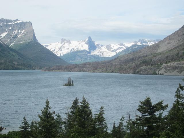 1190 Glacier Park Lake
