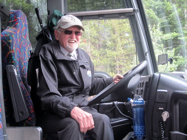 3045 Neil - Our Driver