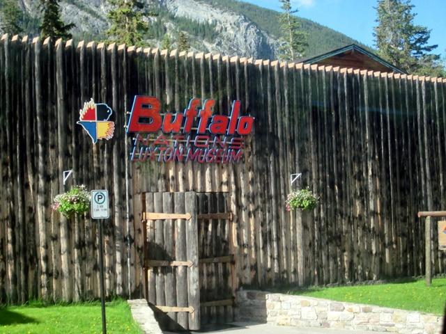 3080 Banff Buffalo Nation Museum