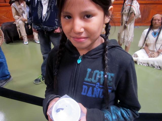 3086 Banff Museum Dancer