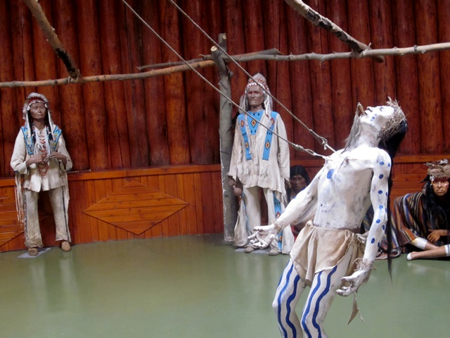 3095 Banff Bravery Ritual