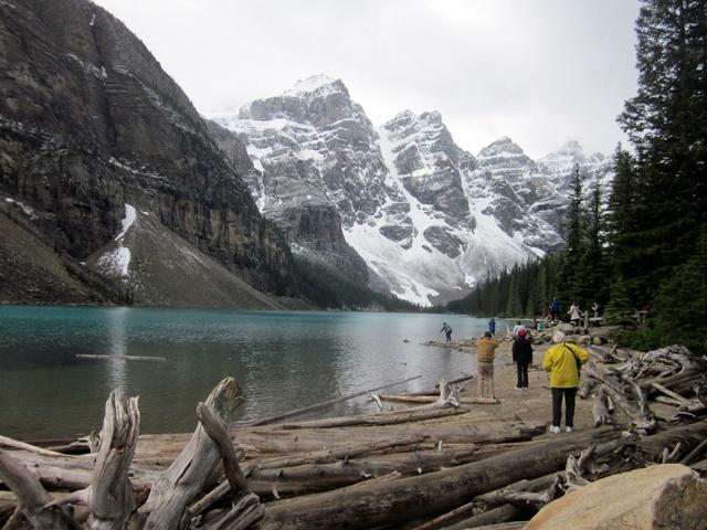 4035 Moraine Lake