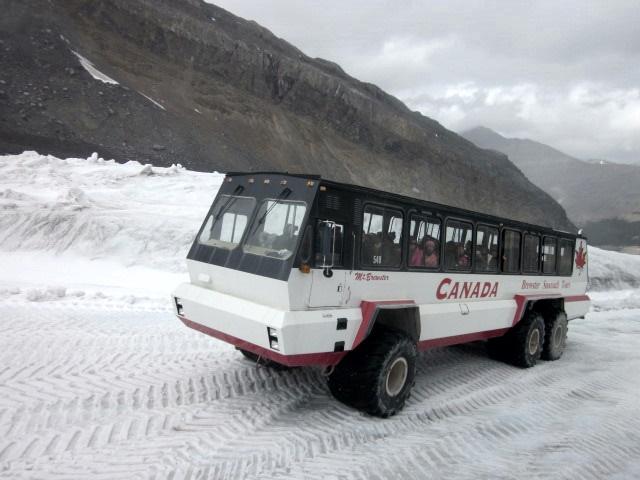 4090 Ice Explorer