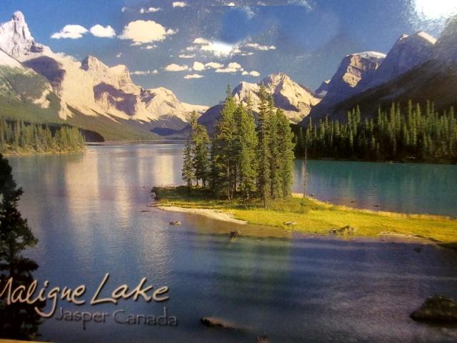 5015 Maligne Lake