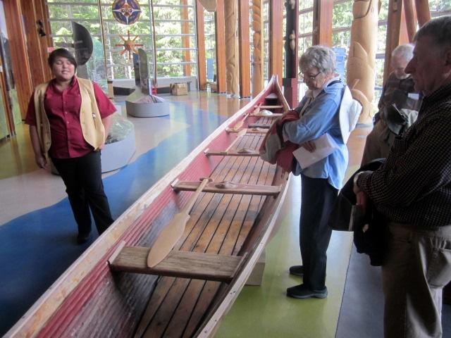 6050 Whistler Aboriginal Museum