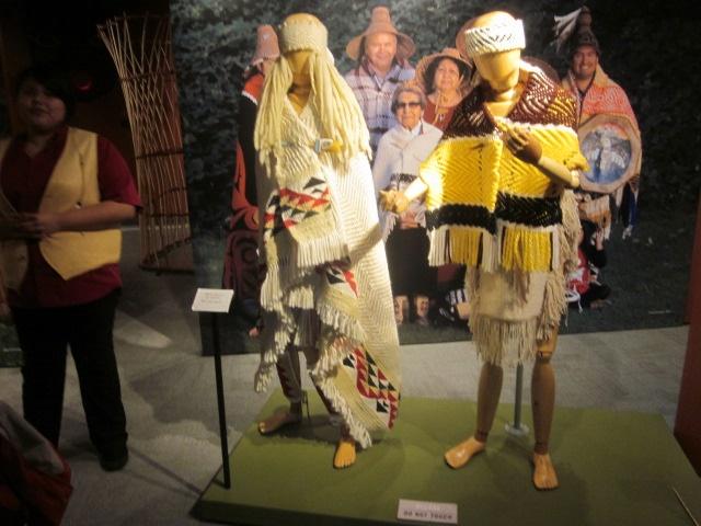 6055 Whistler Aboriginal Museum