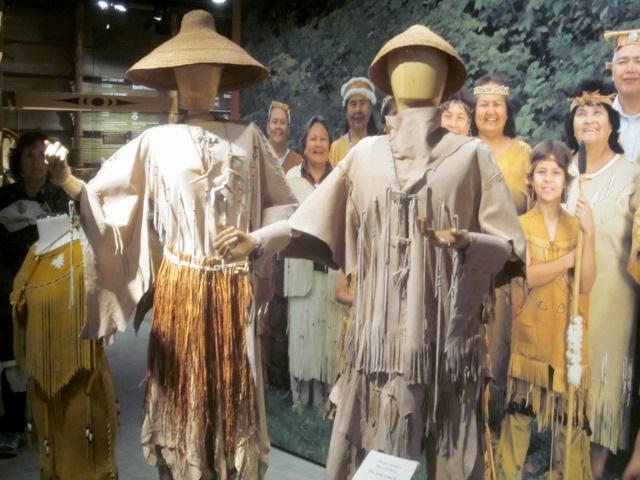 6060 Whistler Aboriginal Museum