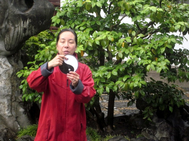 7040 Vancouver Chinese Garden